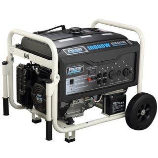 Pulsar Products 10,000-watt Gasoline Powered Portable Generator https://ak1.ostkcdn.com/images/products/8843363/P16073218.jpg?impolicy=medium