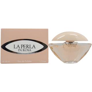 La Perla Divina In Rosa Women's 1.7-ounce Eau de Toilette Spray