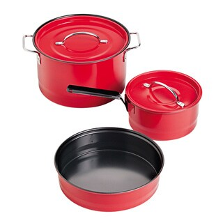 Coleman 6-piece Family Cookset