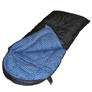 Big River Outdoor RMX -10-degrees Sleeping Bag