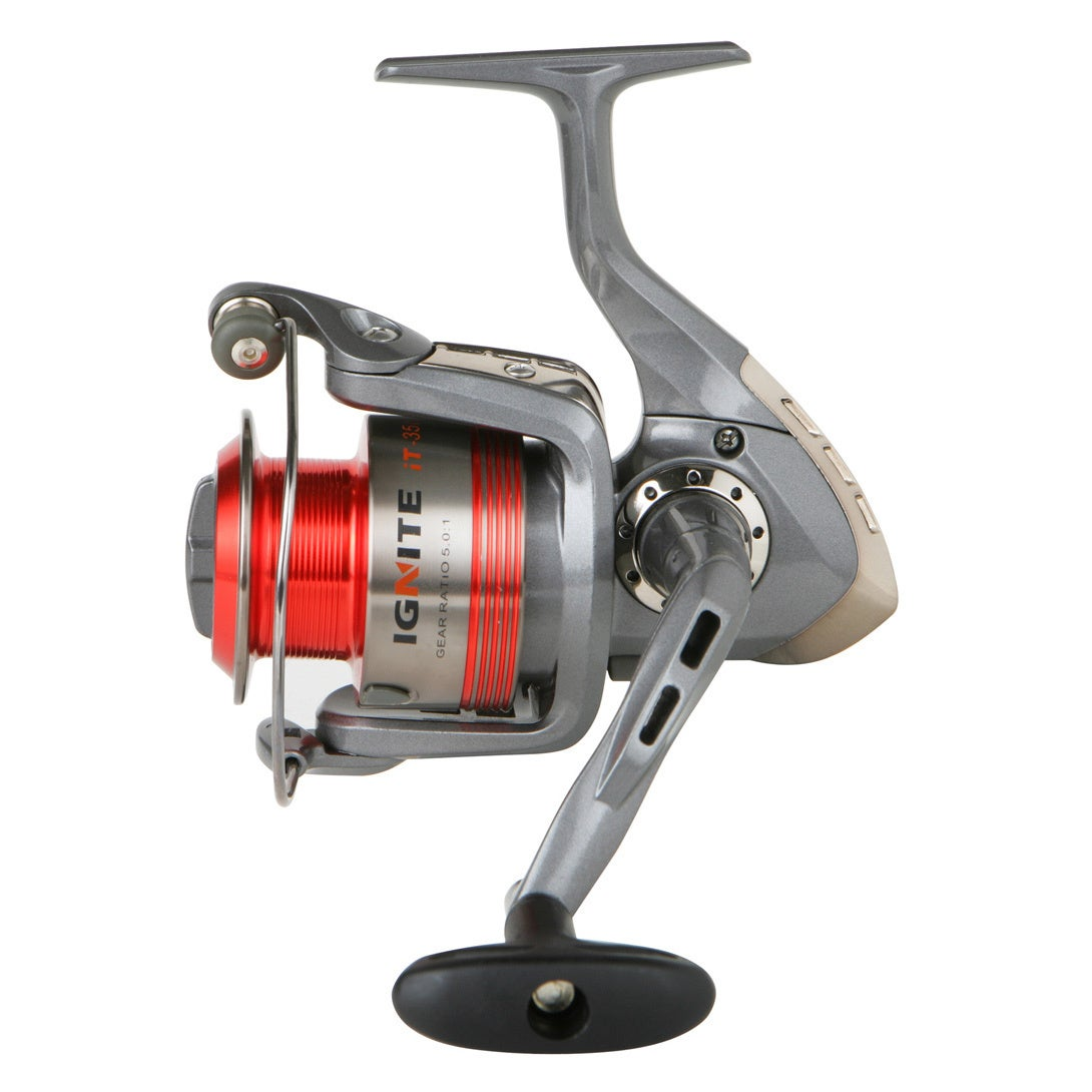 Okuma Ignite-A Size 40 Spin Reel (Ignite-A Spin Reel), Si...