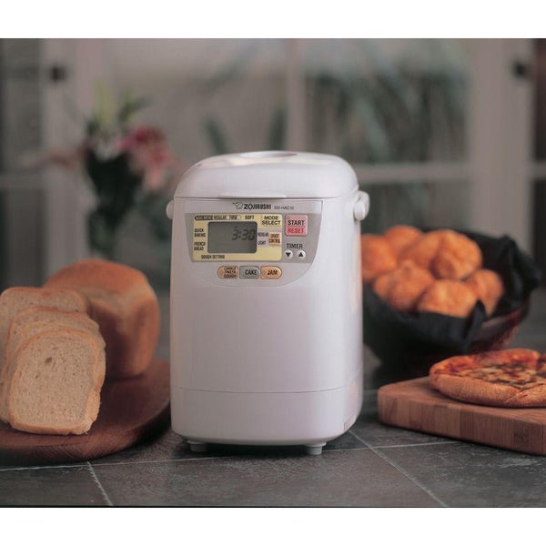 bb hac10 home bakery 1 pound loaf programmable mini breadmaker
