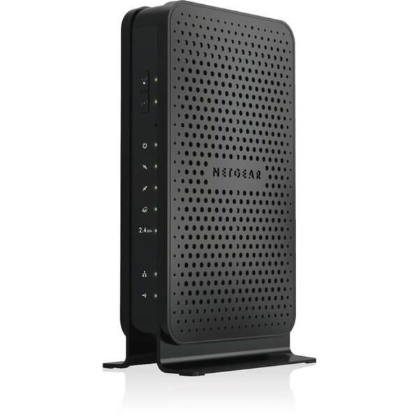 Netgear C3000 IEEE 802.11n Cable Modem/Wireless Router