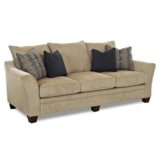 Made to Order Powell Sandstone Sofa