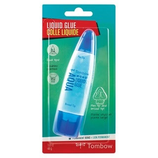 Tombow Mono Aqua Clear Liquid Glue