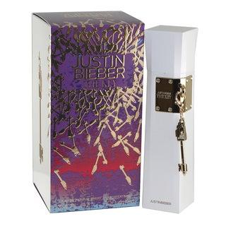 Justin Bieber The Key Women's 3.4-ounce Eau de Parfum Spray