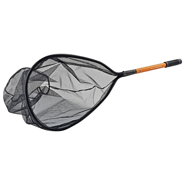 South bend telescopic landing net free shipping on for Telescoping fishing net