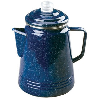 Link to Coleman 14-cup Enamelware Percolator Similar Items in Cooking Essentials