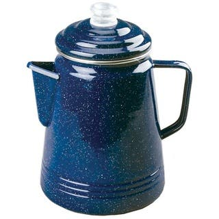 Coleman 14-cup Enamelware Percolator|https://ak1.ostkcdn.com/images/products/8844240/P16073919.jpg?impolicy=medium