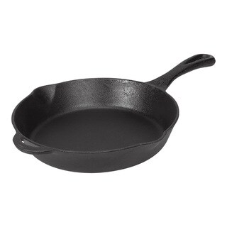 Coleman 10-inch Cast Iron Skillet
