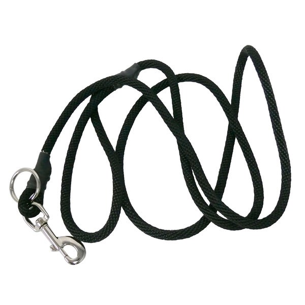 Love2Pet No Pull Black Dog Leash