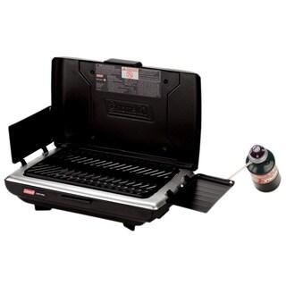 Coleman PerfectFlow InstaStart One-burner Portable Grill