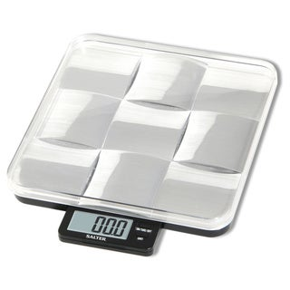Trivet Stainless Steel Kitchen Scale