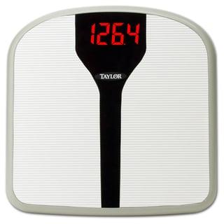 Taylor Superbrite LED Electronic Digital Bath Scale