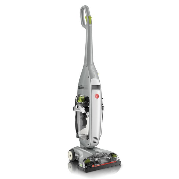 Shop Hoover Fh40160 Floormate Deluxe Hard Floor Cleaner