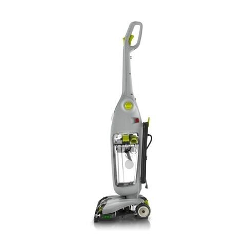 Hoover FloorMate Bagless Hard Floor Deep Cleaner 10 amps Standard Gray