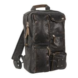 Laurex Stylish Backpack Black