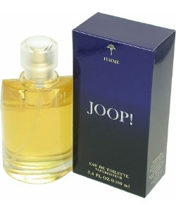 Joop! Women's 3.4-ounce Eau de Toilette Spray