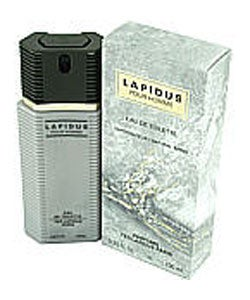 Ted Lapidus Lapidus Men's 3.3-ounce Spicy Eau de Toilette Spray