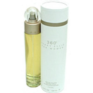 Perry Ellis 360 Women's 3.4-ounce Eau de Toilette Spray