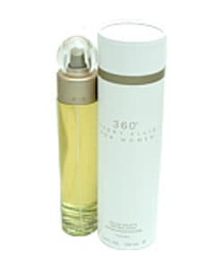 Perry Ellis 360 Women's 3.4-ounce Eau de Toilette Spray