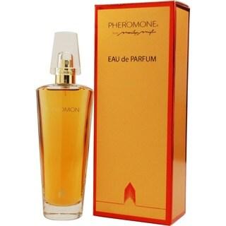 Marilyn Miglin Pheromone 3.4-ounce Eau de Parfum Spray