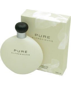 Alfred Sung Pure Women's 3.4-ounce Eau de Parfum Spray