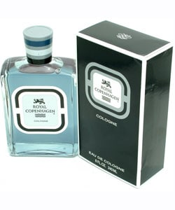 Royal Copenhagen Men's 8-ounce Cologne
