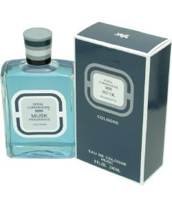 Royal Copenhagen Cologne Spray 3.3-ounce for Men