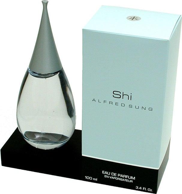 Alfred Sung Floral Shi Women's 3.4-ounce Eau de Parfum Spray