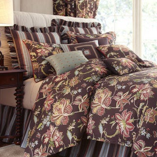 Shop Rose Tree Mulhouse Queen 6 Piece Comforter Set Free