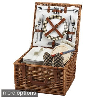 Cheshire 2-person Picnic Basket