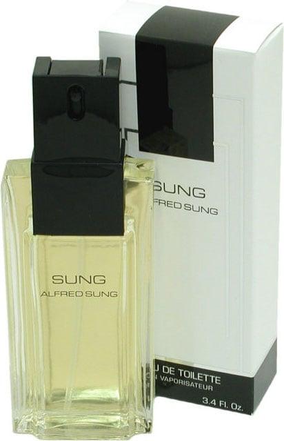Alfred Sung Women's 3.4-ounce Eau de Toilette Spray