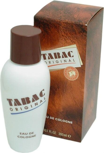 Tabac Original 10.1-ounce Eau de Cologne
