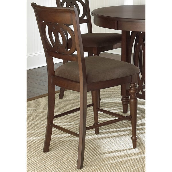 Darby 24 Inch Counter Height Barstool By Greyson Living (Set Of 2)