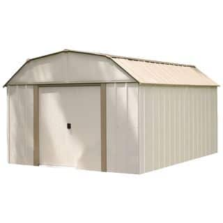 Arrow Lexington (10' x 14') Storage Shed|https://ak1.ostkcdn.com/images/products/8847074/P16076333.jpg?impolicy=medium