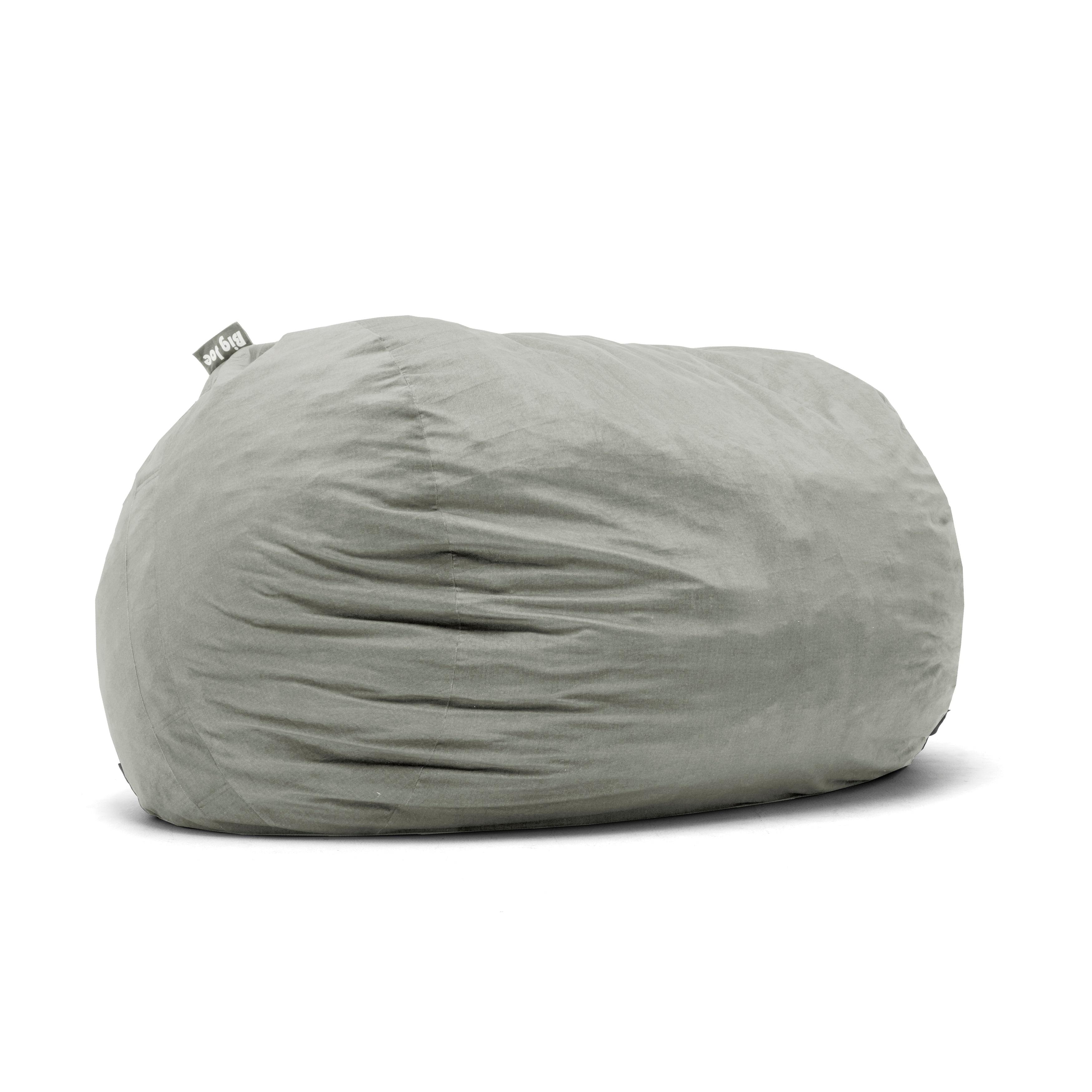 Magnificent Big Joe Xxl Bean Bag Fuf W Removable Cover Inzonedesignstudio Interior Chair Design Inzonedesignstudiocom