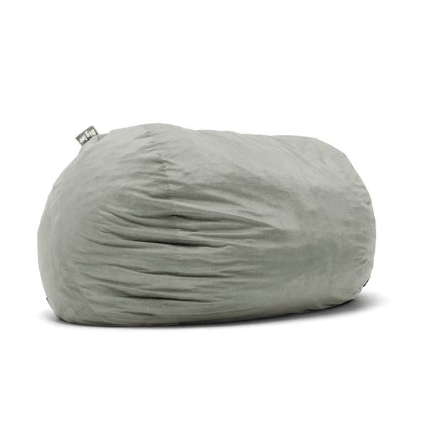 Peachy Shop Big Joe Xxl Bean Bag Fuf W Removable Cover On Sale Gmtry Best Dining Table And Chair Ideas Images Gmtryco