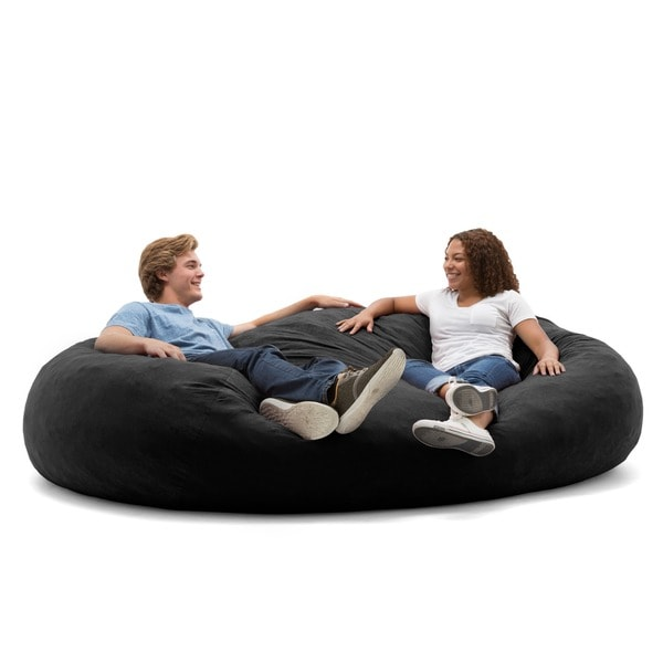 big joe xxl fuf chair - free shipping today - overstock - 16076338