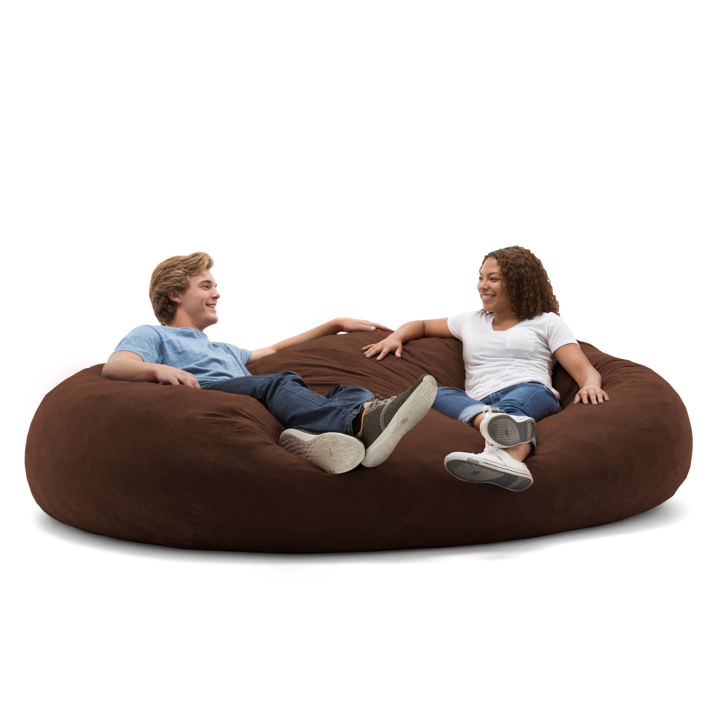 Beau Big Joe XXL Fuf Chair