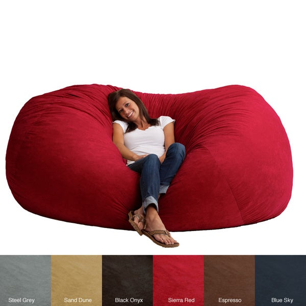 Gold Medal Adult Sueded Corduroy Bean Bag Chair Free Shipping – Bean Bag Chairs Adult