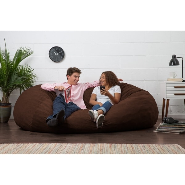 Joe Xl Bean Bag Fuf Chair