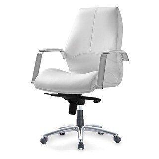 Andrew Medium-back Adjustable Office Chair