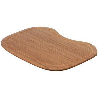 Ukinox CB376HW Wood Cutting Board