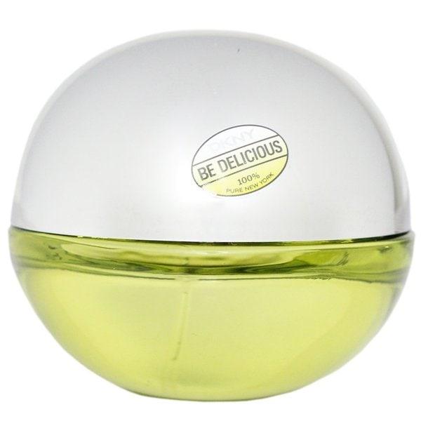 Dkny Womens Be Delicious Edp 3 4 Oz Spray: Shop DKNY Be Delicious Women's 3.4-ounce Eau De Parfum
