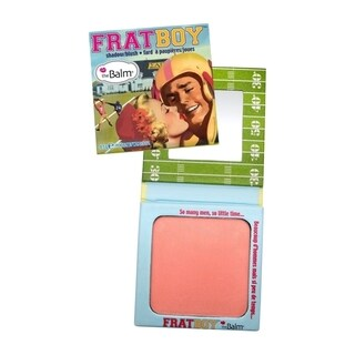 theBalm Fratboy Shadow Blush