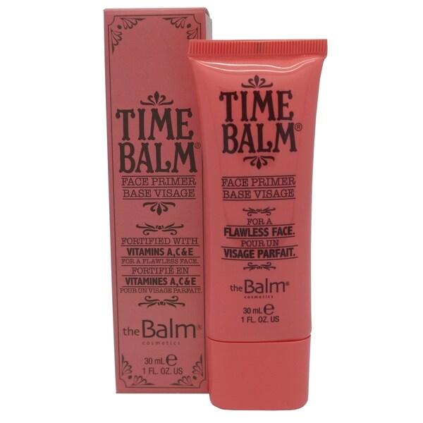 Shop Thebalm Timebalm Face Primer Free Shipping On