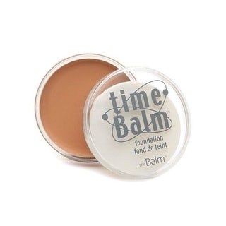 theBalm timeBalm Mid-Medium Foundation