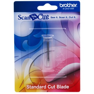 Brother ScanNCut Die Cut Machine Standard Cutting Blade