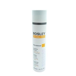 Bosley Bos Defense Nourishing 10.1-ounce Shampoo